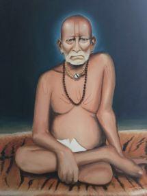 Shree Swami Samartha
